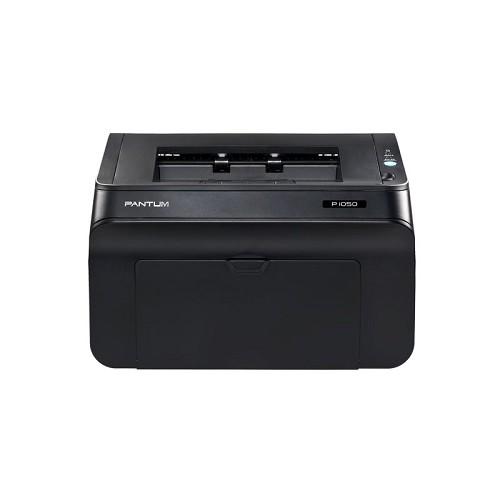 PANTUM Printer [P1050] - Printer Bisnis Laser Mono